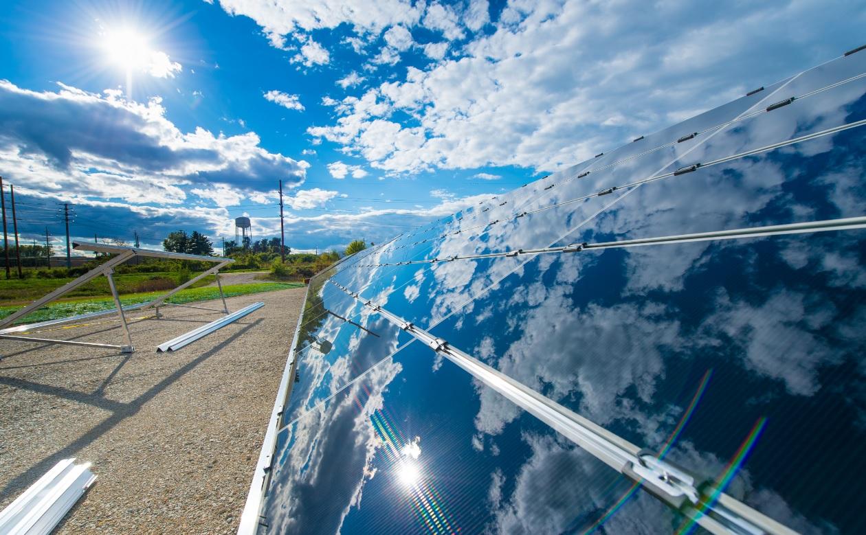 Πήρε «πράσινο» για 311,43 MW mega-φωτοβολταϊκής ισχύος