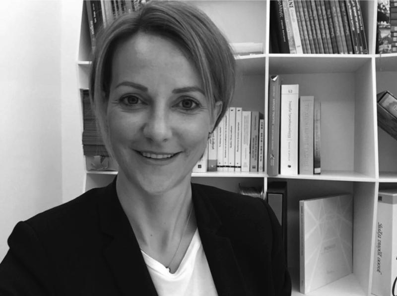 Η Αλεξάνδρα Σδούκου νέα γενική γραμματέας Ενέργειας και Φυσικών Πόρων του  ΥΠΕΝ