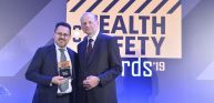 Health and Safety Awards 2019: Έξι σημαντικές διακρίσεις για τον ΔΕΣΦΑ