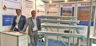 Συμμετοχή της ELVAN στο Saudi Sustainable Energy Forum & Exhibition