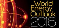 Το World Energy Outlook 2016 του IEA