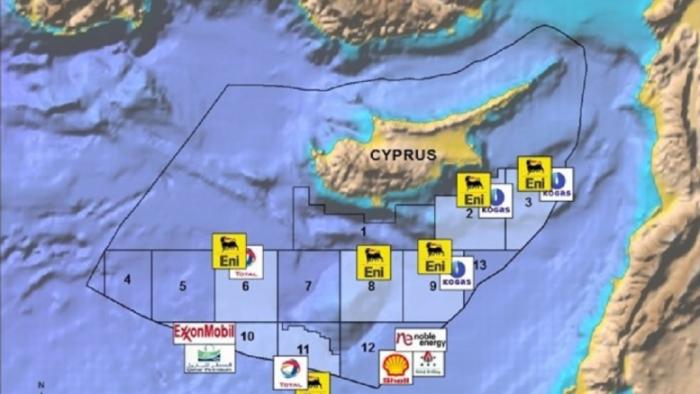 Η ακτινογραφία των κοιτασμάτων στα οικόπεδα της Κύπρου – Γιατί πήρε «φωτιά»  η Ν.Α. Μεσόγειος