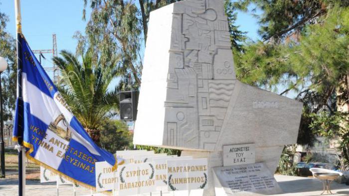 Αφιέρωμα: 72 χρόνια από τη μάχη της Ηλεκτρικής η ΔΕΗ τιμά τη μεγάλη  ιστορική επέτειο